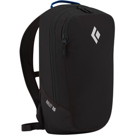 Black Diamond Bullet 16 Zaino, black